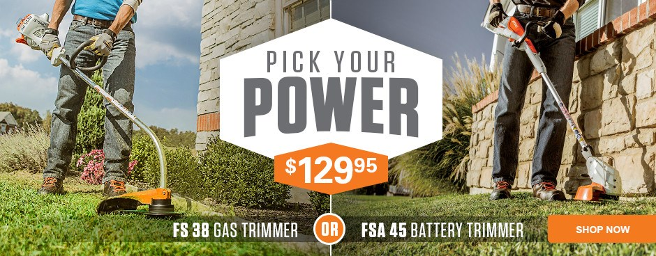 Pick Your Power